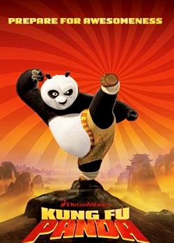 功夫熊猫/功夫熊猫之盖世五侠的秘密