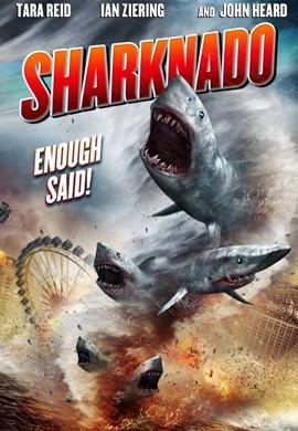 惊天鲨龙卷/鲨卷风