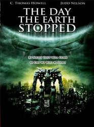 地球停转日前传/机器人侵犯地球万众期待