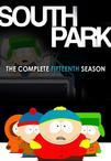 南方公园第十五季