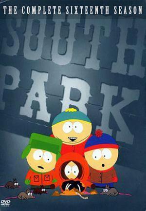南方公园第十九季