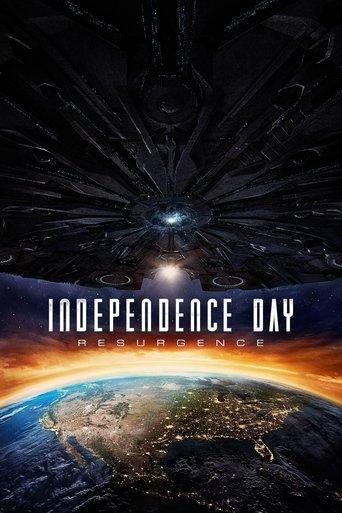独立日:卷土重来