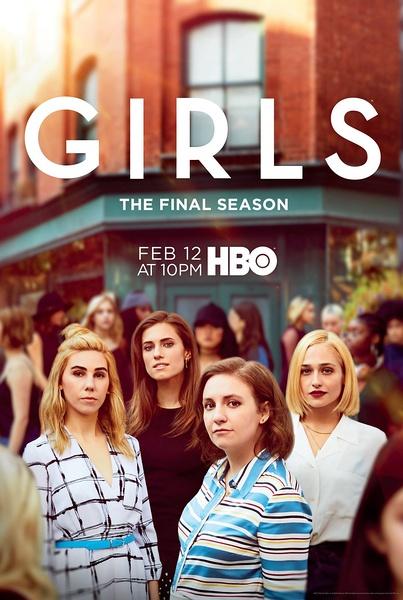 都市女孩/衰姐们第六季