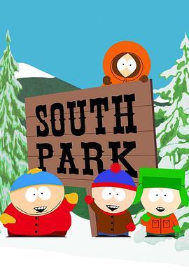 南方公园第二十二季