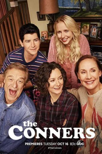 康纳家庭生活第二季