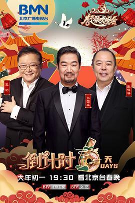 2020年北京卫视春节联欢晚会