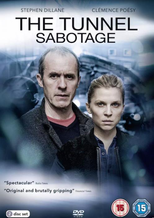 隧道谜案第三季