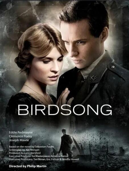 鸟鸣第一季