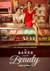 面包师与女神第一季