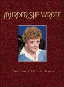 女作家与谋杀案第八季