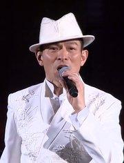 刘德华 Unforgettable演唱会