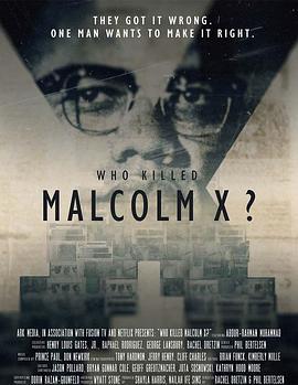谁杀死了马尔科姆 X第一季