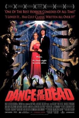 死亡之舞2008