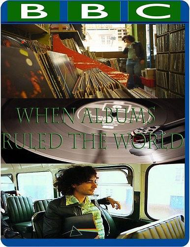 当唱片统治世界