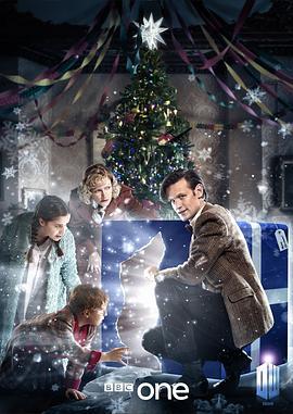 神秘博士圣诞特辑.寡妇与魔衣橱
