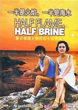 一半是海水一半是火焰