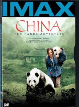 中国:与熊猫共探险