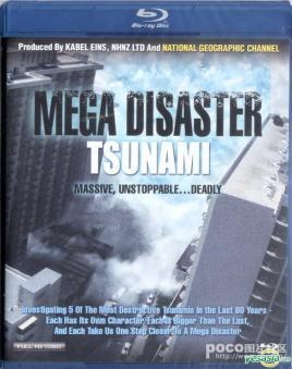 末日的地球:世纪海啸